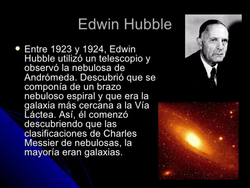 edwin hubble quotes - 800×600